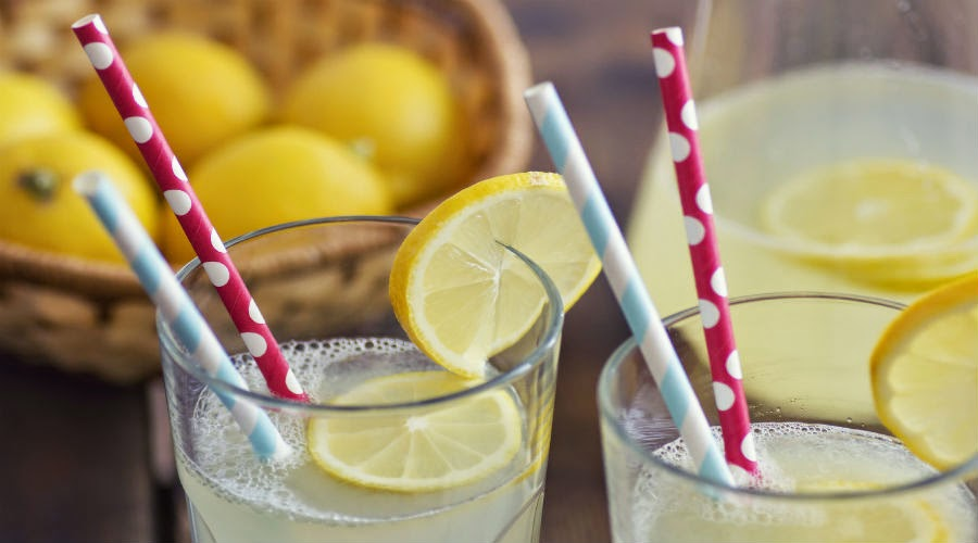 Lemon Juice for good diet