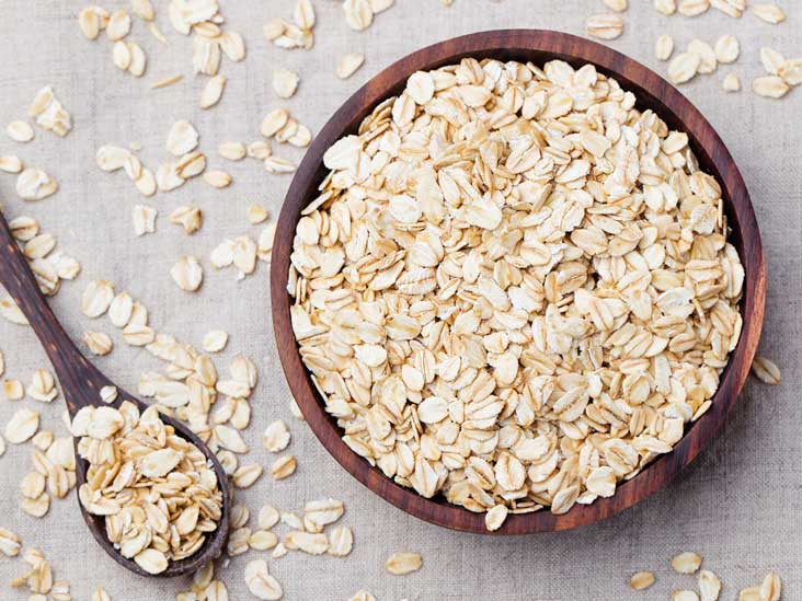 oats benefits
