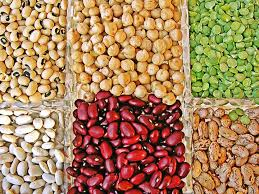 Legumes And Pulses