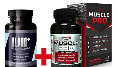 Alphapromuscle