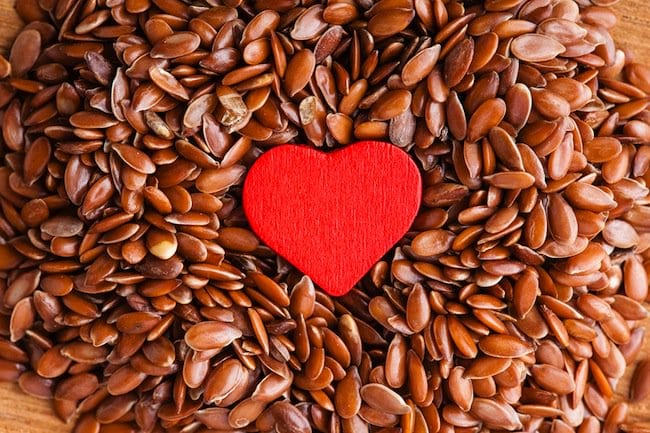 flaxseed-hearthealth
