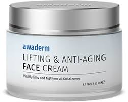 awadermfacecream