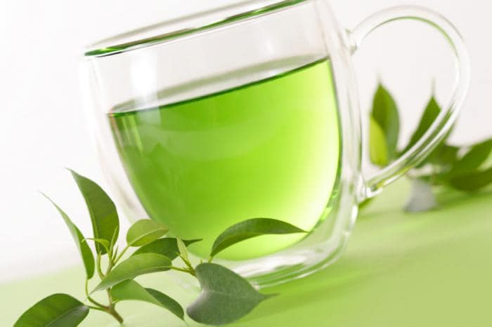 healthy-green-tea