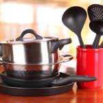 healthy cooking utensils